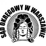 logo Sadu Okregowego w Warszawie male